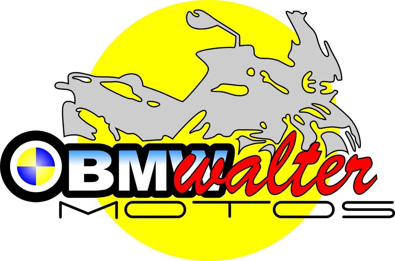BMW Walter Motos Logo