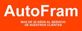 Logo Autofram